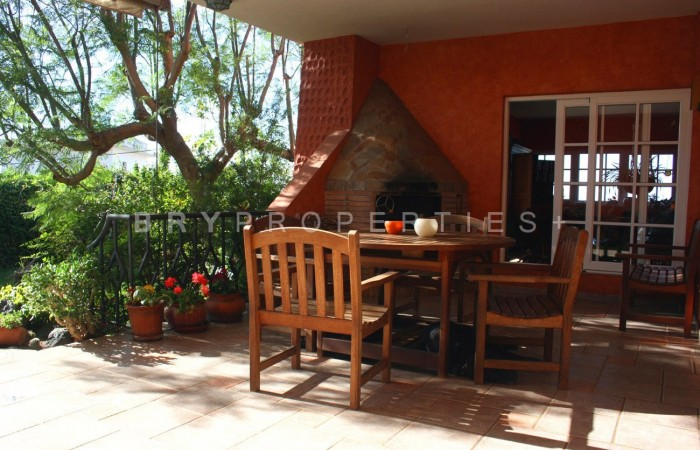 C3441. Attractive, Spacious House in El Sauzal.