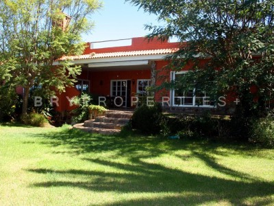 C3441. Attractive, Spacious House in El Sauzal