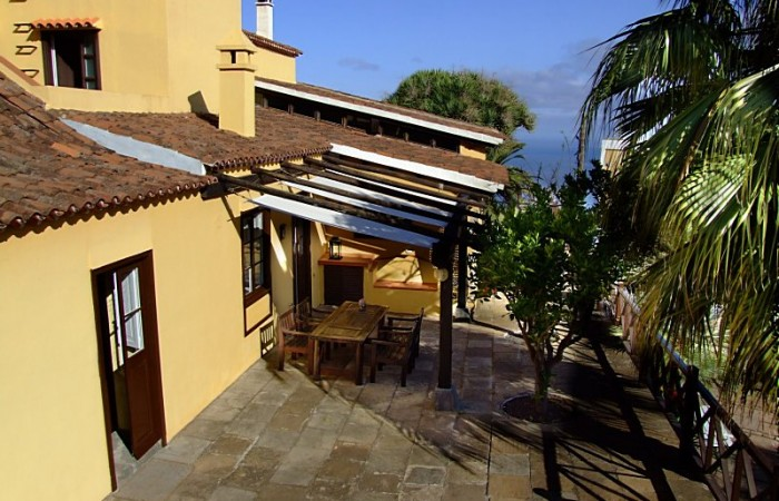C3408. Canarian Mansion in excellent condition.