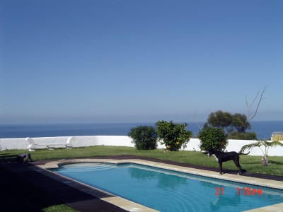 C3462. Large house with wonderful 360° views in desirable area of Puerto de la Cruz