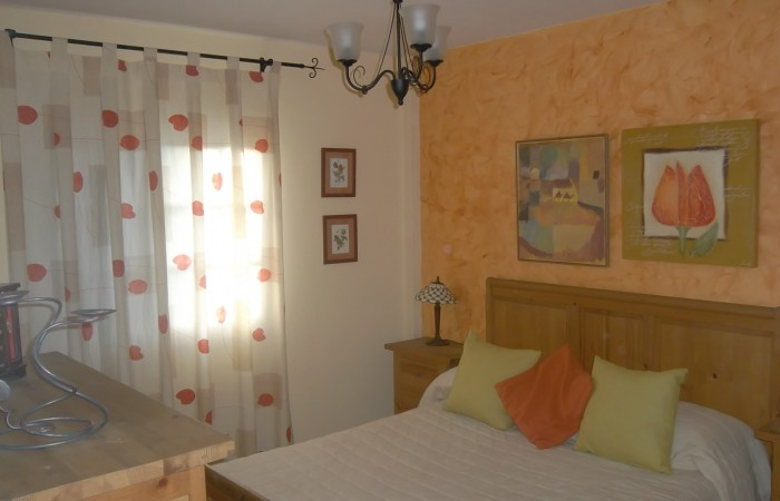 A1225. Apartment in excellent position near to the centre of Tacoronte.