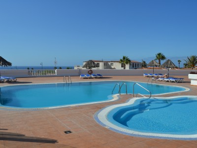 A1230. Apartment close to golf courses and harbour