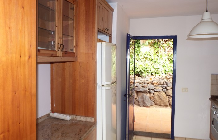 C3471. Beautiful house with wonderful views in quiet area.