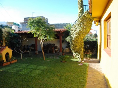 C3474. Detached house in the tranquil area of Jardín del Sol