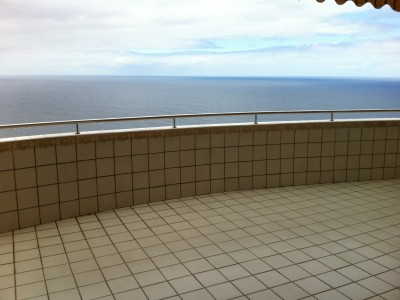 A1228. Apartment with marvellous views and huge terrace